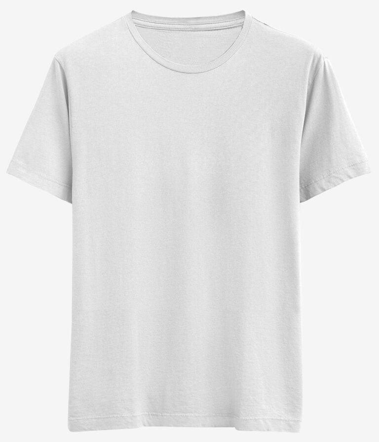 kendin tasarla beyaz tişört