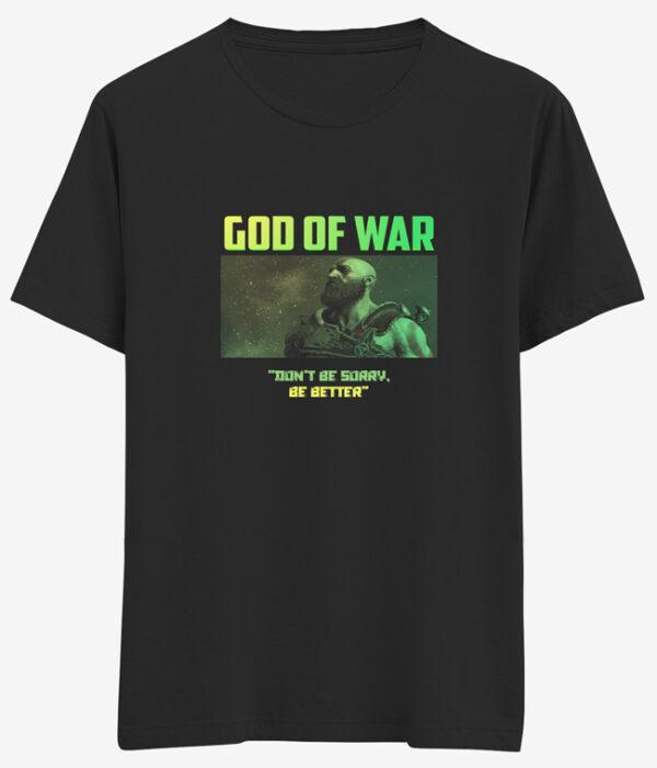 god of war tişörtü